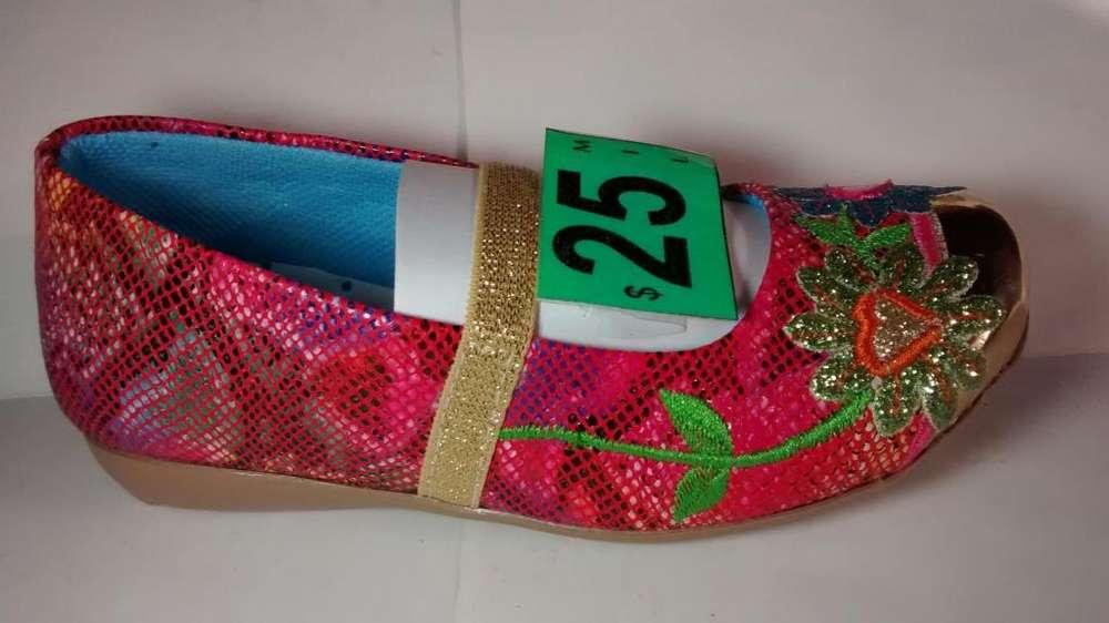 Zapatos para niños 26 Sal514 Mira Mami