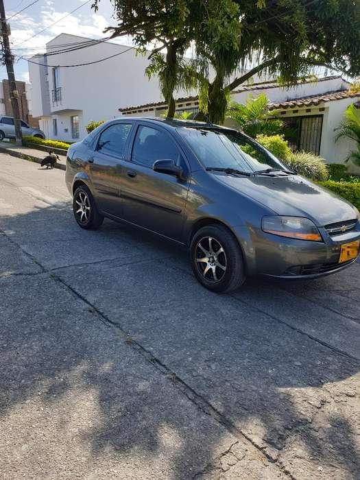 Chevrolet Aveo 2008 - 142000 km