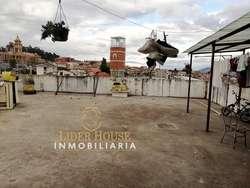 Se Vende Edificio Super Comercial, Sector Parque La Libertad, (Ave. Américas)