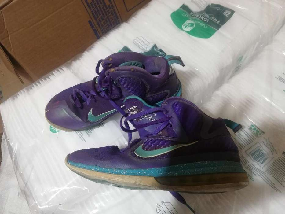 Lindos Nike Talla 7.5