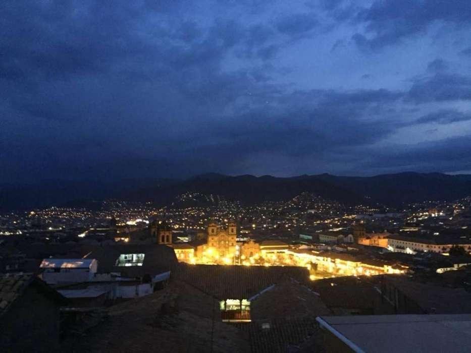 Vendo Linda Casa Hospedaje en El Centro Histórico de Cuzco, Excelente Ubicación