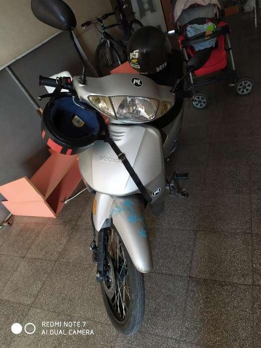 Vendo Motomel Biz 110
