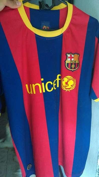 Camiseta Del Barcelona Original