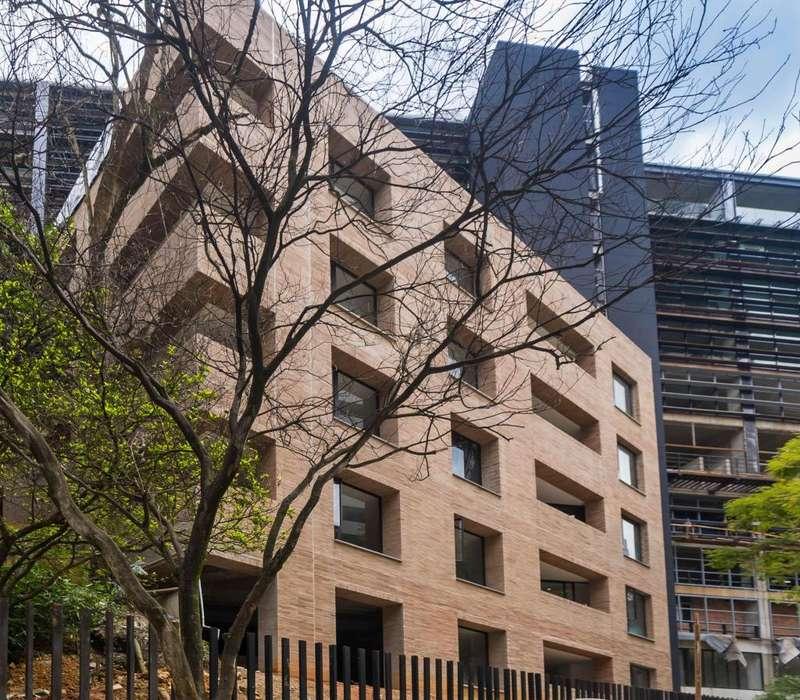VENTA Apartamentos Ed. Forever W&L Para INVERSION Medellin - Provenza
