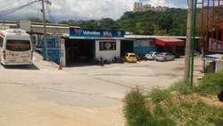 Se Vende Lote Via Giron Bucaramanga PERMUTA