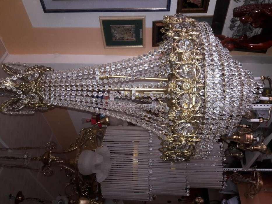 Mantenimiento restauración limpieza de bronce cristal porcelana cobre, plata y oro y antiguedades en general
