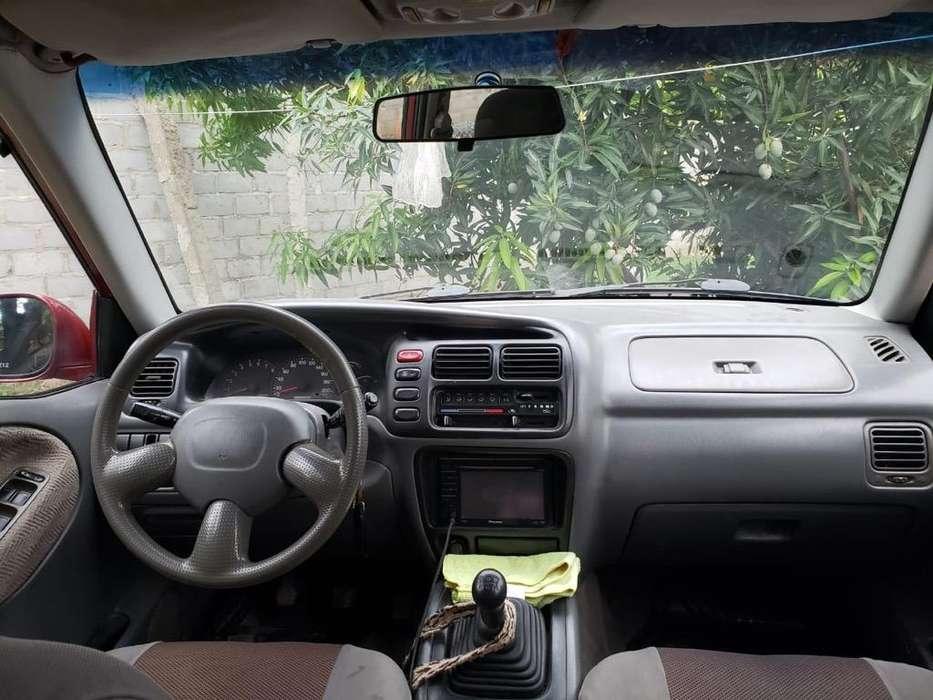 Chevrolet Grand Vitara 2002 - 280000 km