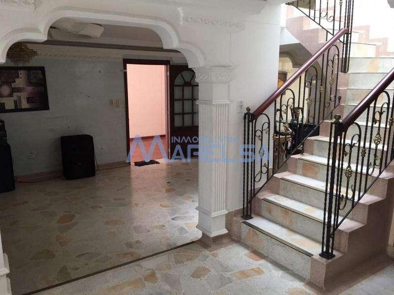 Casa En Arriendo En Cúcuta La Ceiba Cod. ABMAR-2526