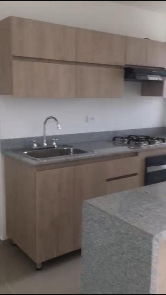 Alquilo Apartamento Nuevo Barranquilla. - wasi_377424