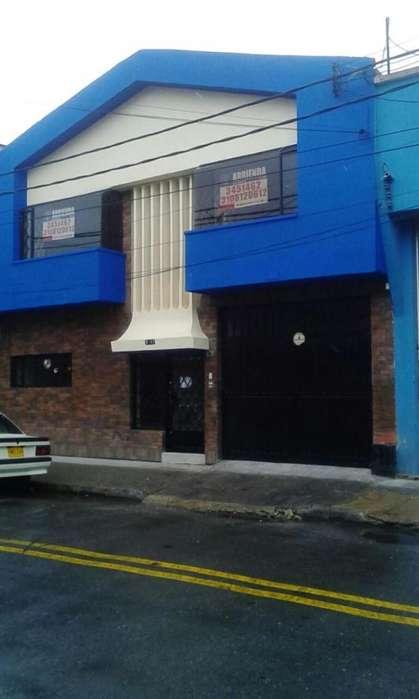 Bodega En Venta En Bogota Galan-Pradera Cod. VBAAV2034