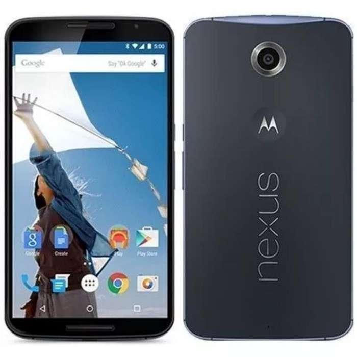 Vendo O Cambio Nexus 6 en Un 9.5/10