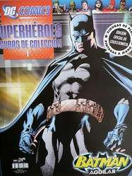 Batman Coleccion Aguilar 1