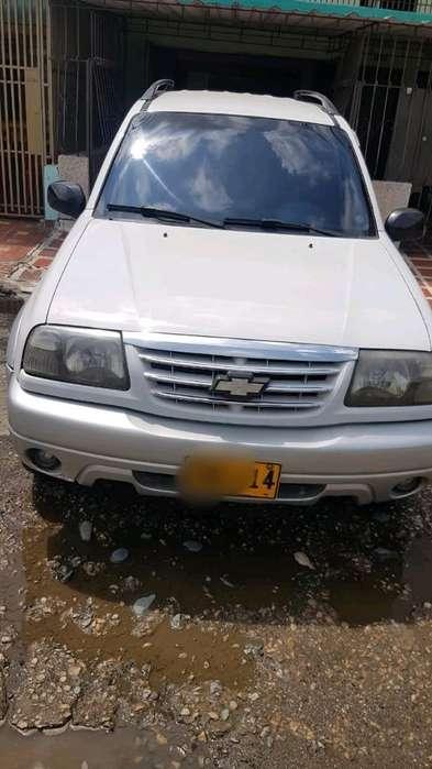 Chevrolet Vitara 2005 - 175000 km