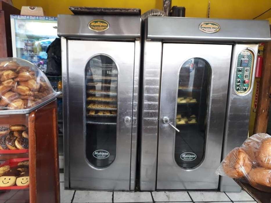 !!!Panaderia Completa !!! en Venta 9500