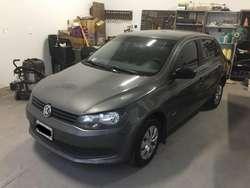 Volkswagen Gol Trend 1.6 5Ptas. Pack II (101cv) (L13)