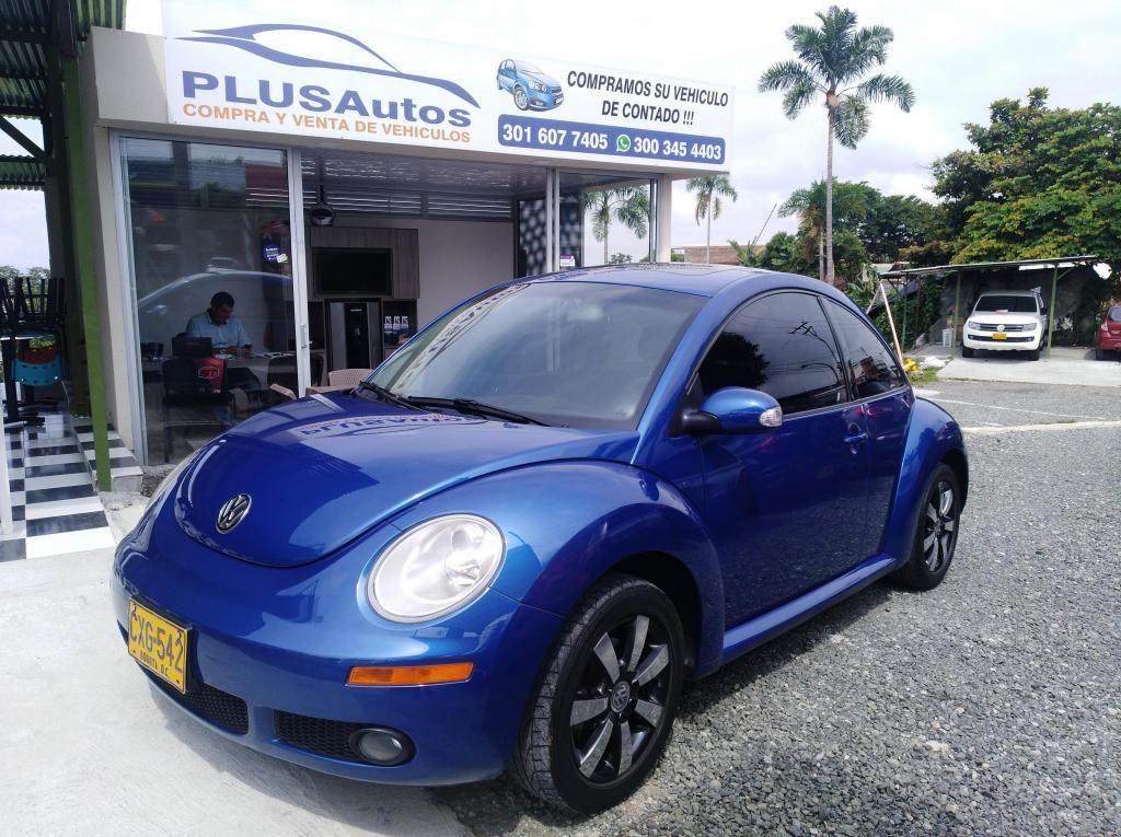Volkswagen New Beetle GLS