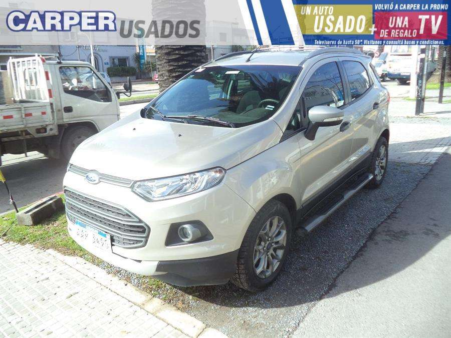 <strong>ford</strong> Ecosport 2016 - 72420 km