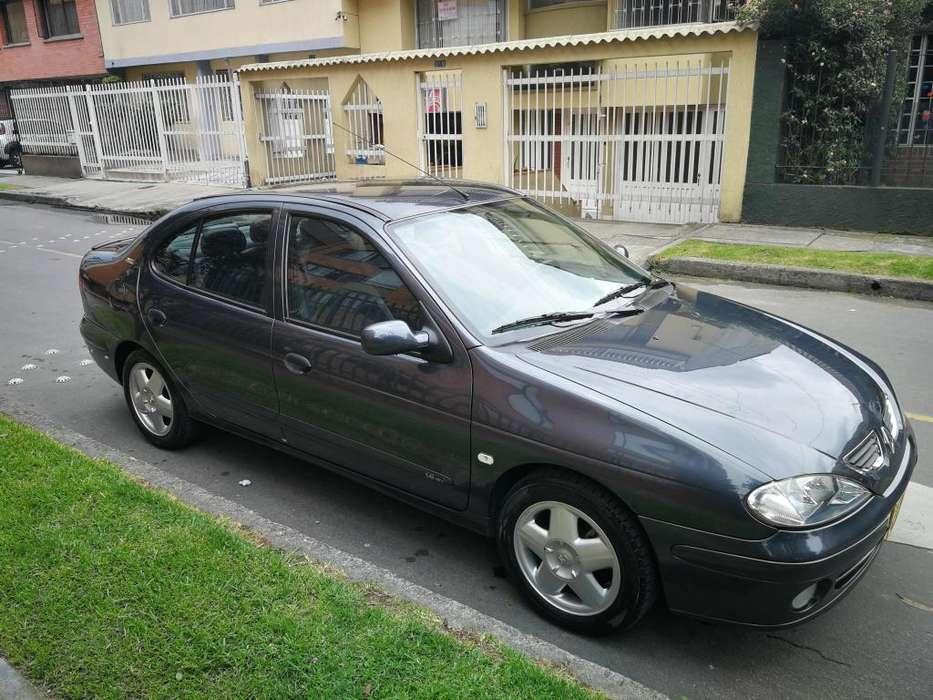 Renault Megane  2008 - 51000 km