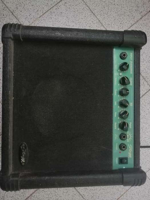 Amplificador Stagg 25w