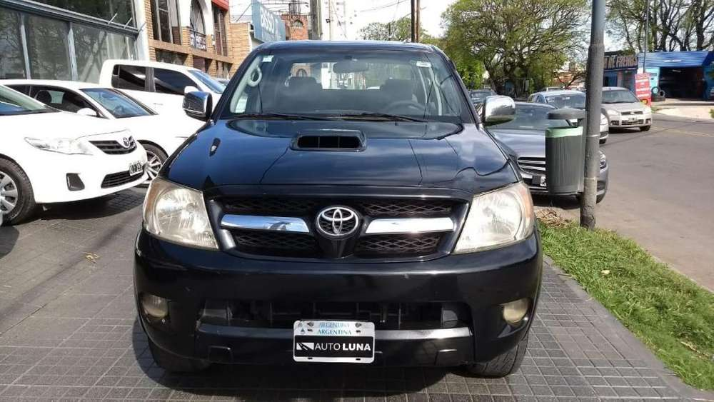Toyota Hilux 2007 - 295000 km