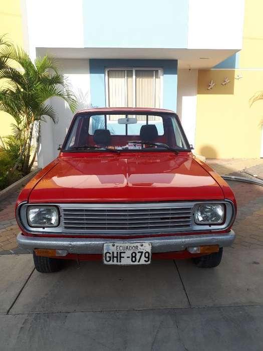 Nissan 1200 1992 - 0 km