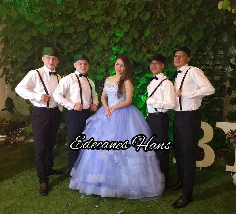 servicio profesional y de calidad en animación para tu boda, 15 años