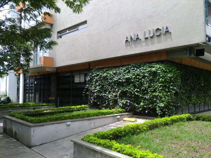 Cod. ABUNI6886 Apartaestudio En Arriendo En Cali Vipasa