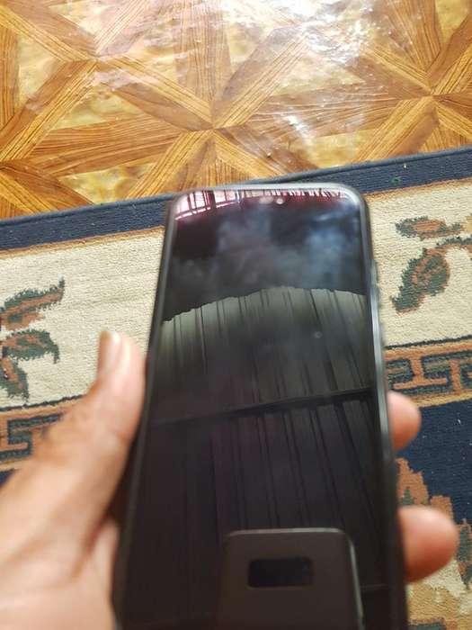 Vendo Lindo Celu Huawei P 20 Lite