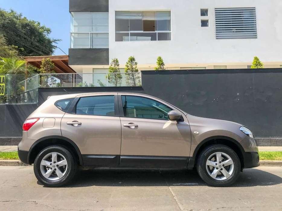Nissan Qashqai  2011 - 54000 km