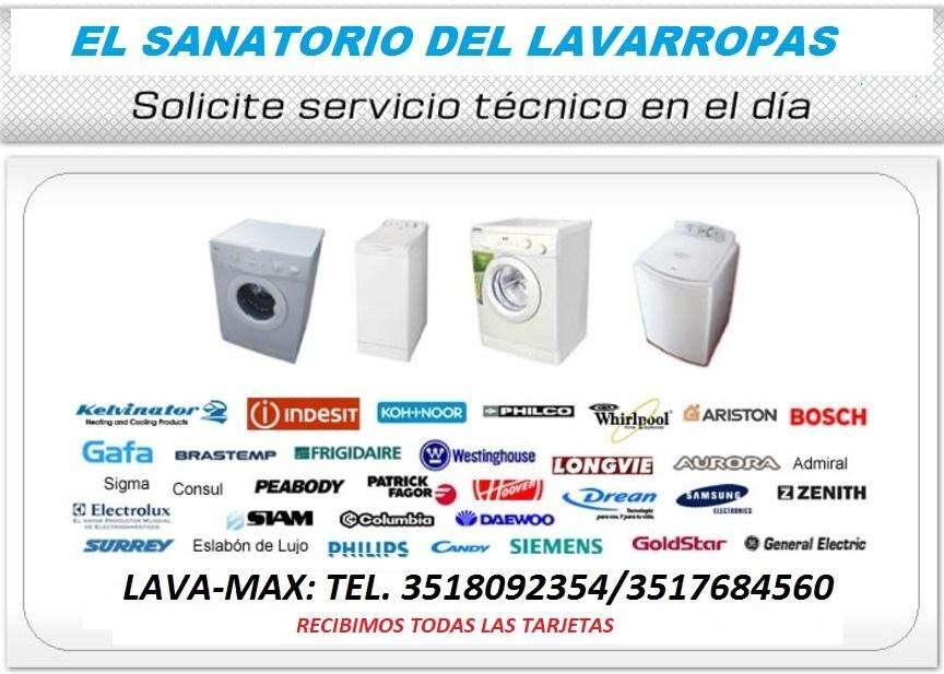 EL SANATORIO DEL LAVARROPAS