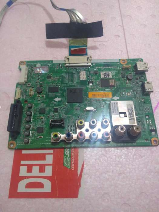 Oferta Main Board Tv Lg 47ln5390