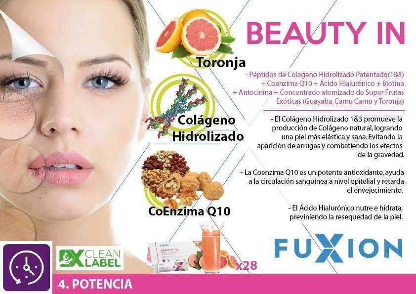 Cuidado De La Piel, Péptidos De Colágeno Bioactivo Optimizado, Coenzima Q10, Biotina, Antioxidantes, Cero Arrugas