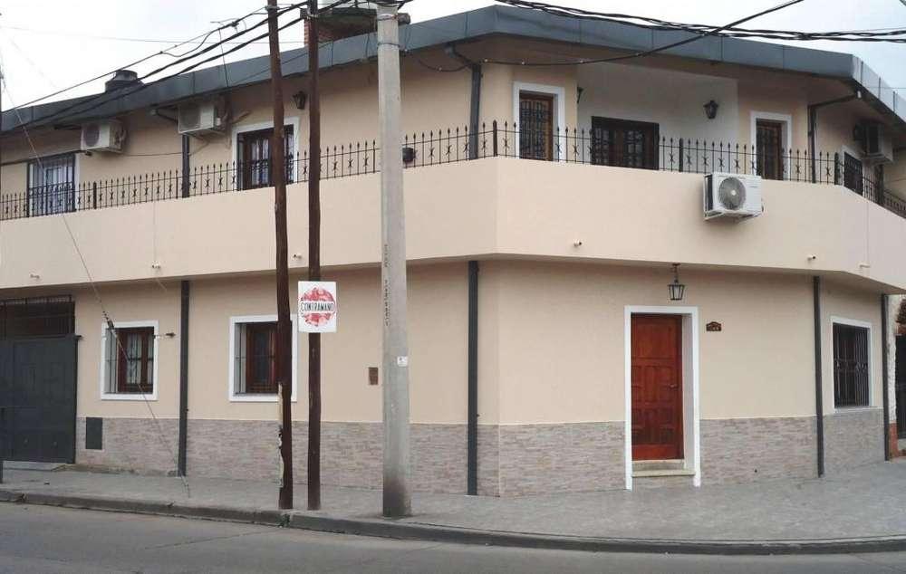 kt85 - Departamento para 2 a 5 personas en Ciudad De Salta