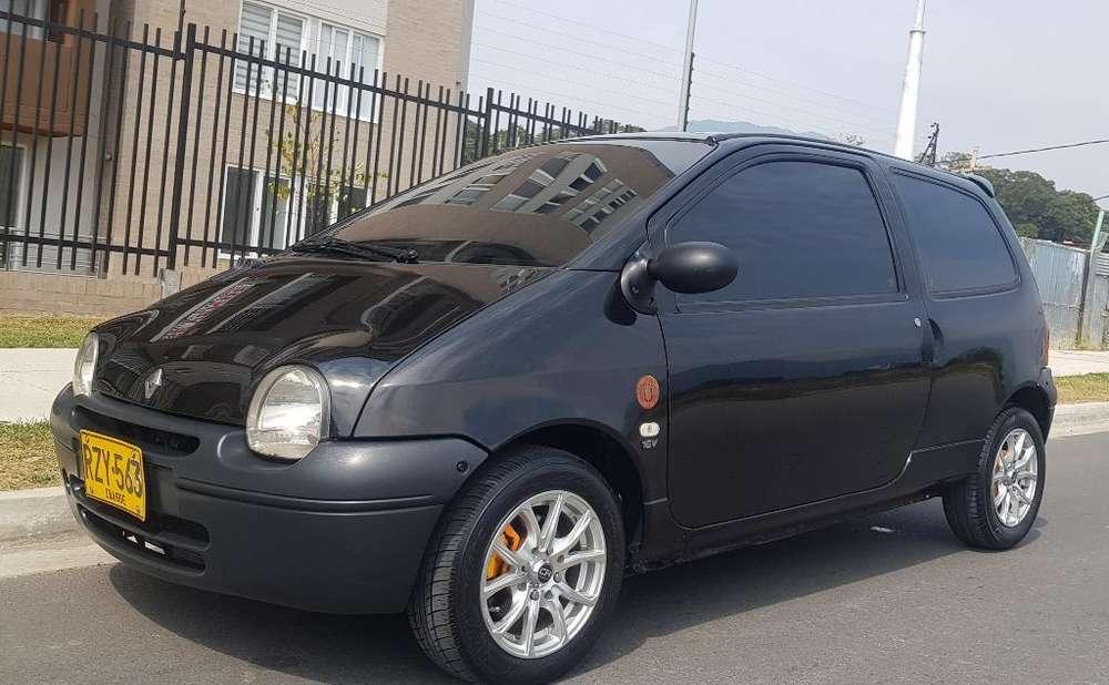 Renault Twingo 2011 - 98000 km