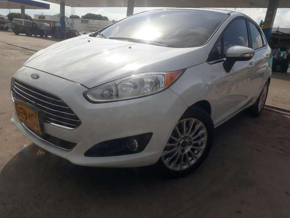 <strong>ford</strong> Fiesta  2015 - 0 km