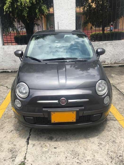 Fiat 500 2015 - 33000 km