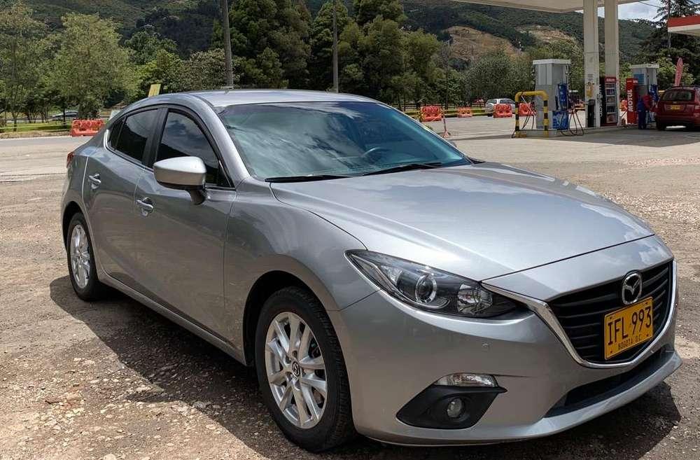 Mazda 3 2016 - 58900 km