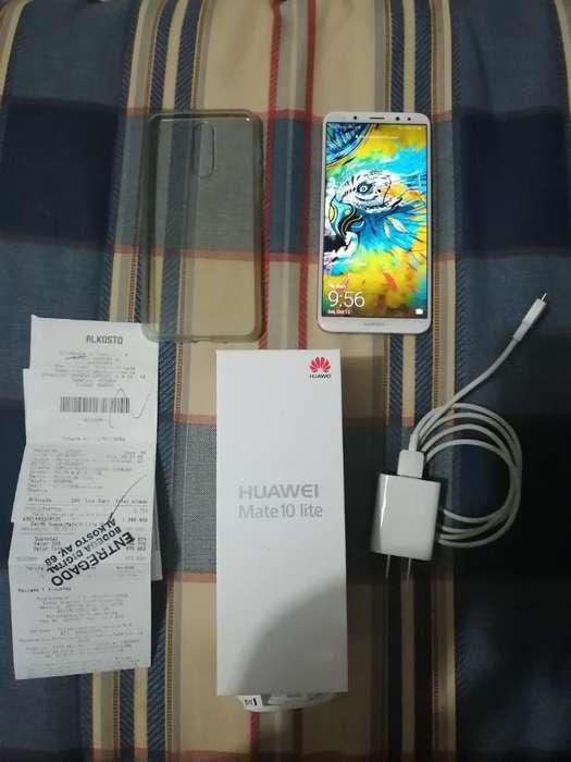 Espectacular Huawei Mate 10 Lite