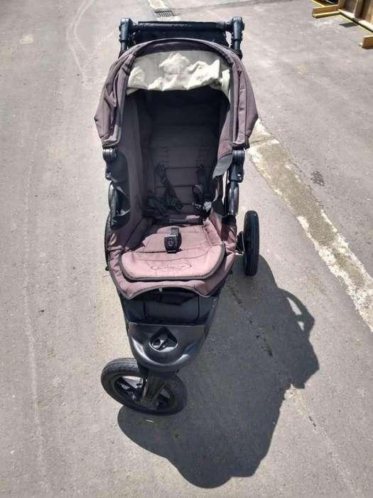 Cochecito Bebe importado marca Baby Jogger