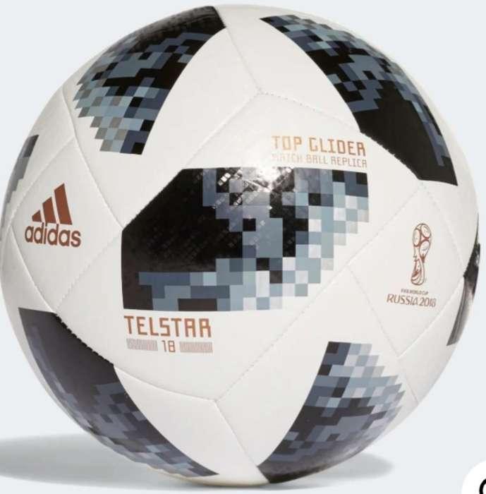 Balón Fifa 2018(replica)