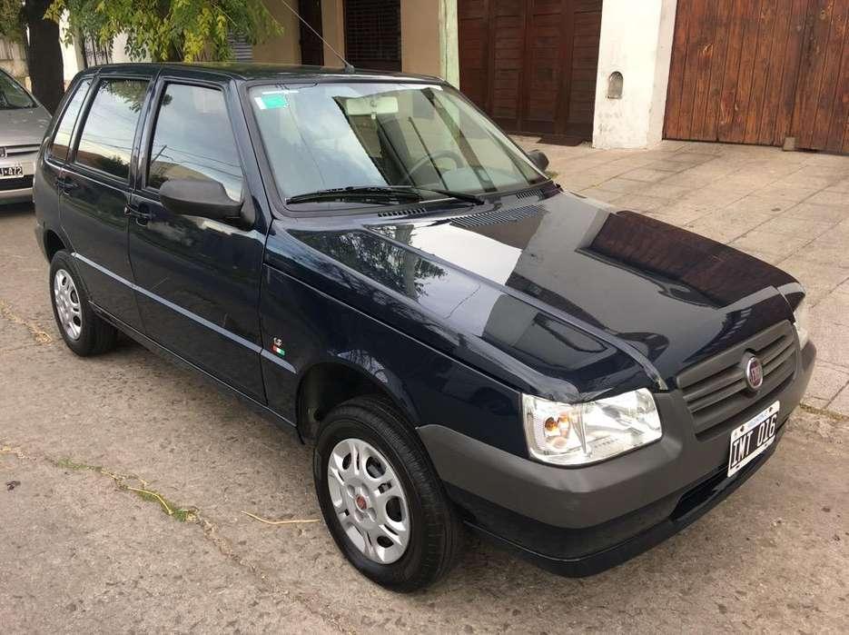 Fiat Uno  2010 - 92000 km