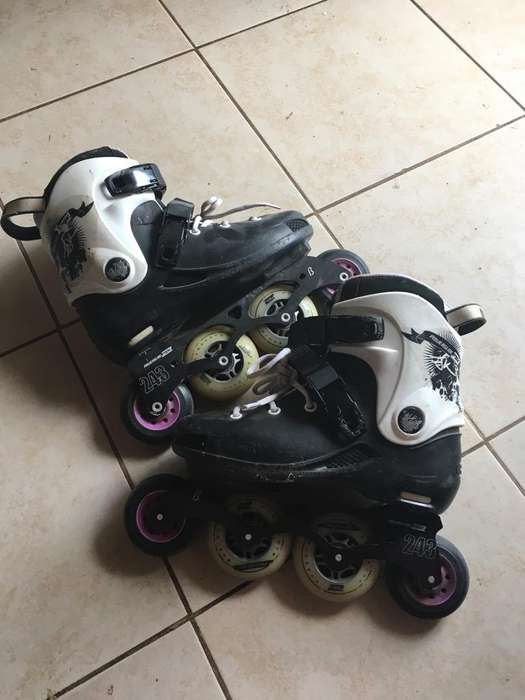Rollers Powerslide
