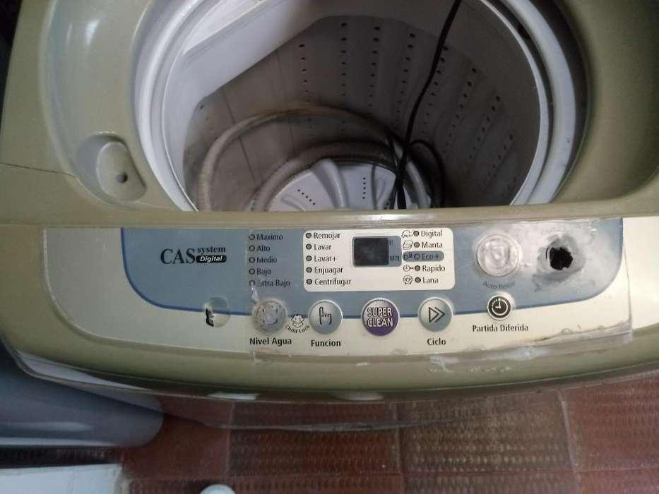 Lavadora Samsung 15 Libras 3004034969