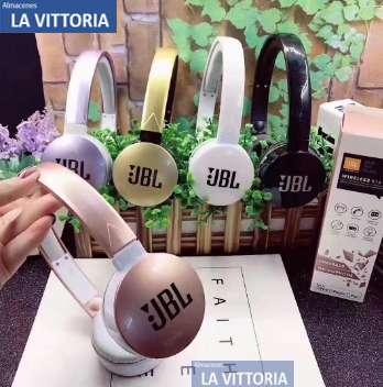 Audífonos Wireless JBL B74