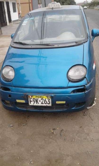 Daewoo Matiz 1998 - 100000 km