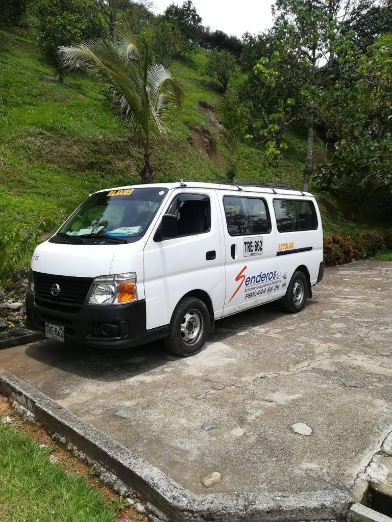 Servicio de Transporte Todo Destino