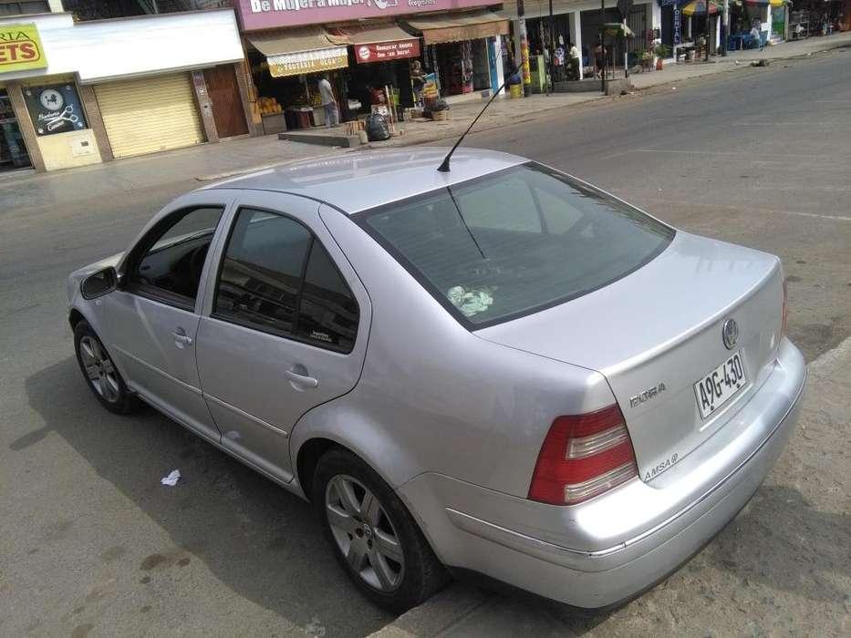 Volkswagen Bora 2006 - 75000 km