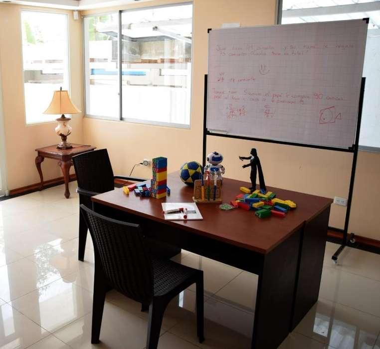 Instructor/a de Matemática CON experiencia en uso de metodologías, tales como el AJEDREZ