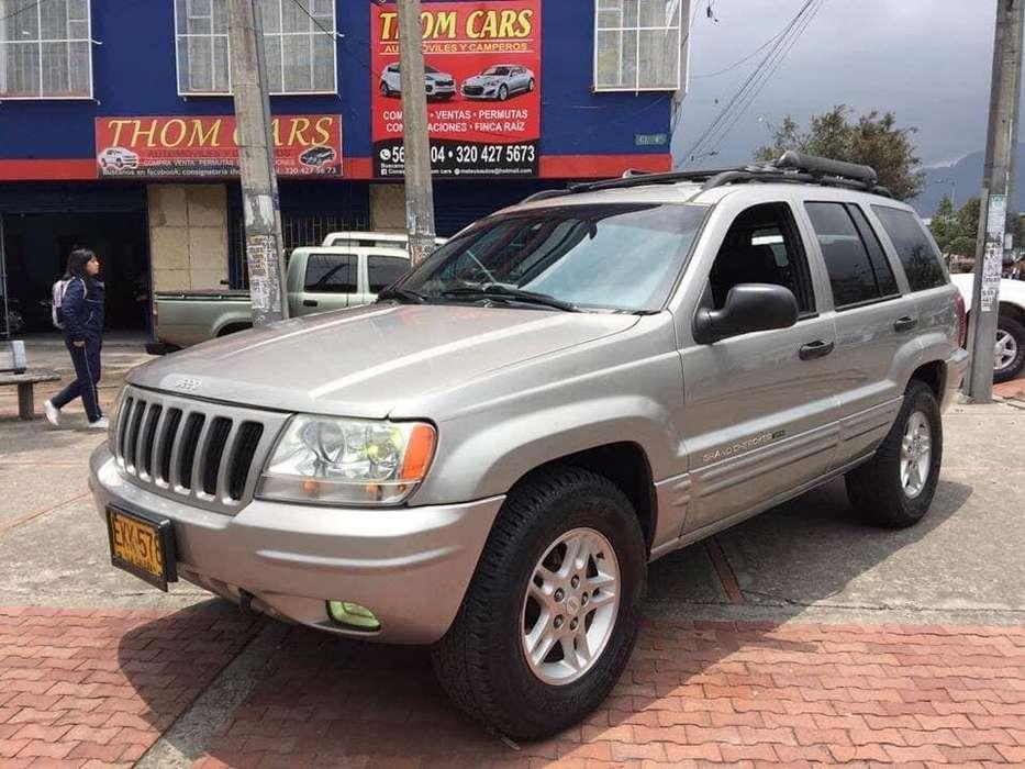 JEEP Cherokee 2000 - 190000 km