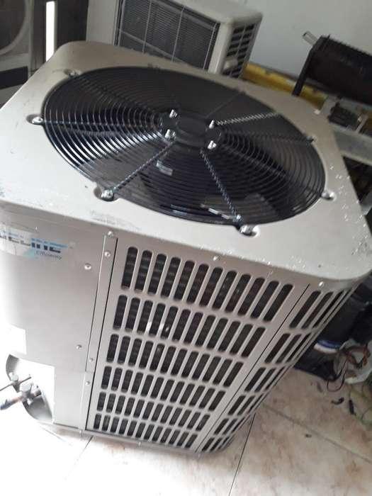 Condensadoras de 5 Ton 1ph 3ph 220v